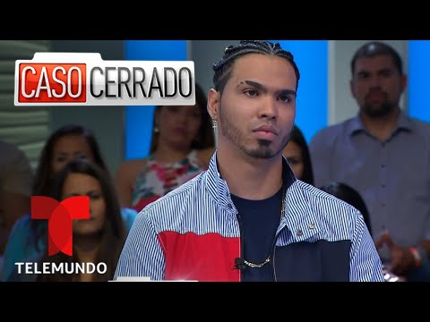 Caso Cerrado | Business Startup Almost Cost Him His Life 💸🏢😰| Telemundo English