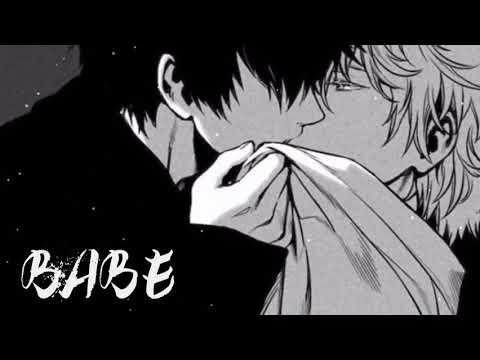 ✮Nightcore - Never be the same (male version)