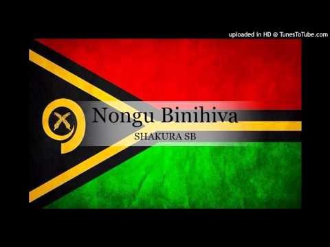 Shakura String Band - Nongu Binihiva [Vanuatu Music 2015]