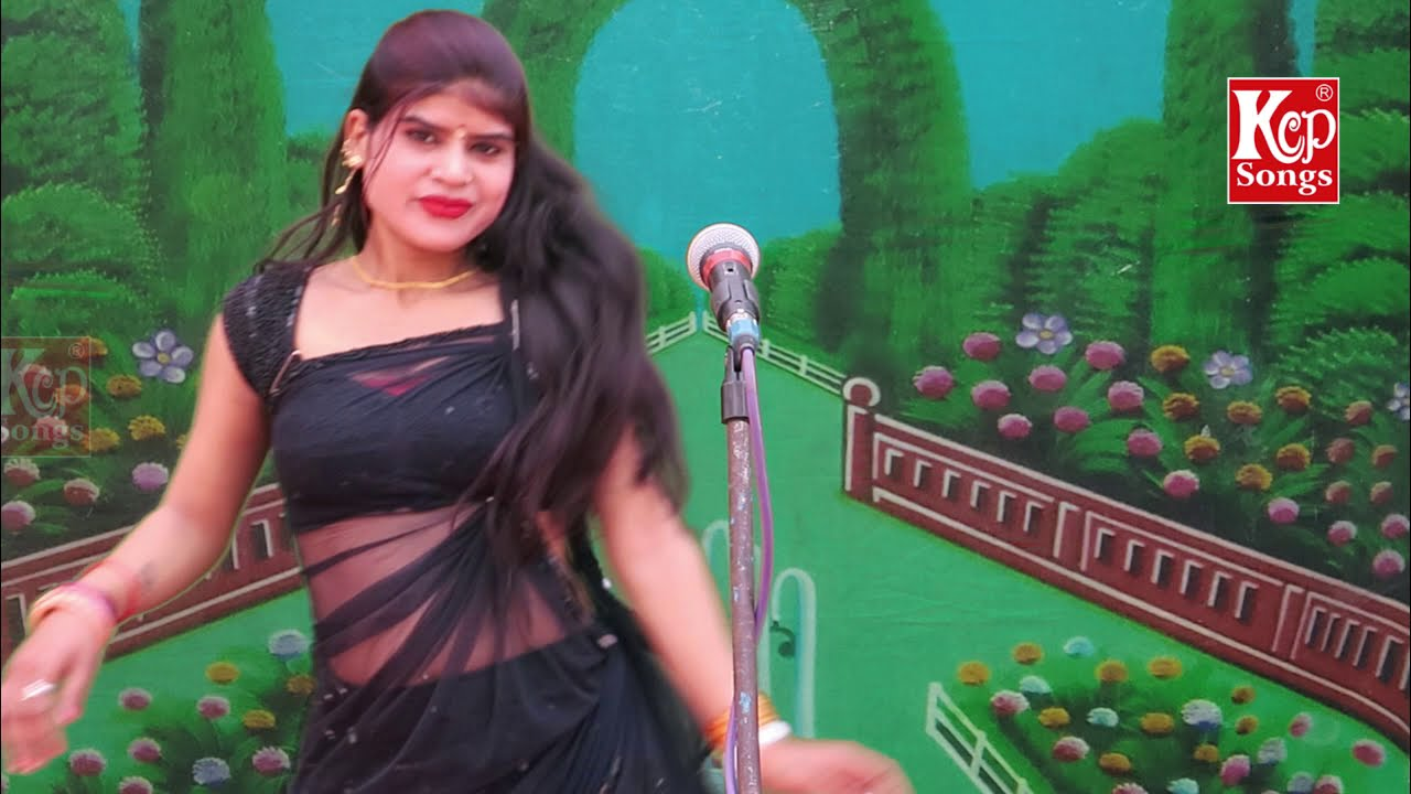 सारे शिकवे गीले || Sare Shikwe Gile (Cover Song) || Stage Program|| C.Singer:  Naina || Kcp Songs