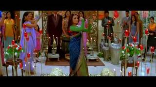 Gaa Re Mann - Baabul (2006) *HD* Music Videos