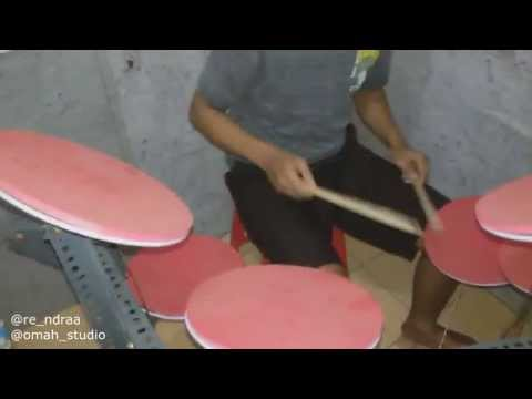 Electric Drum Arduino