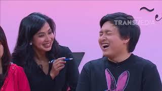 Download lagu RUMPI - Pernyataan Fakta Brisia Pernah Traktir Raffi Ahmad & Nagita Di Hotel (6/6/18) Part 2 Mp3