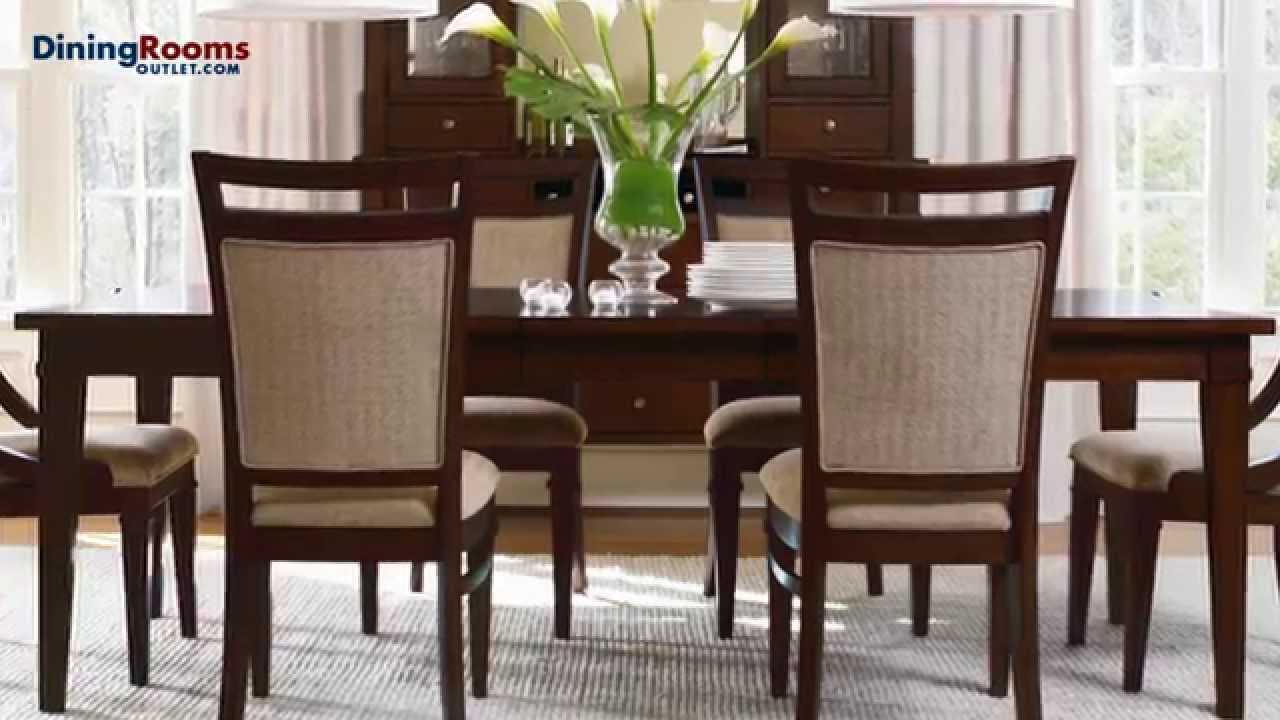 Abbott Place Dining (637 75) By Hooker Furniture