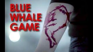Blue whale challenge harmfull challenge (explained)
