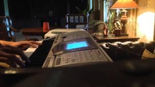 Ishq Bulaava (Hasee Toh Phasee) Keyboard Cover