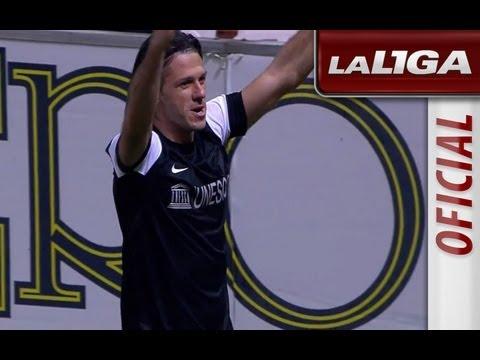 La Liga | Sevilla FC - Málaga CF (0-2) | 15-12-2012 | J16 | Resumen