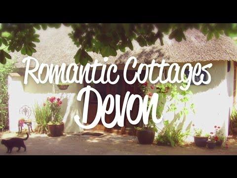 Romantic Holiday Cottages South Devon