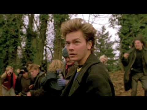 The Road to River: River Phoenix Funny Moments tribute