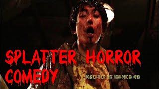 CRANK UP ㅣ 크랭크 업 ㅣSplatter Horror Comedy Short Film (English subtitled)