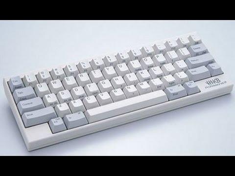Не работает клавиатура в Windows 8