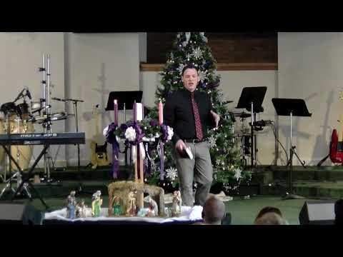 """""""The Journey of Advent: Any Way You Want It"""""""