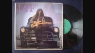 JAF - El pordiosero [Hard/Heavy Rock - Argentina - 1991]