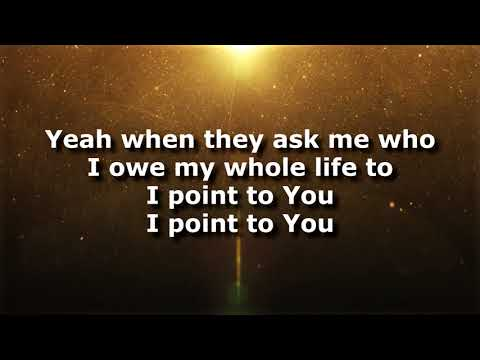 Point to You - We Are Messengers Lyric Video