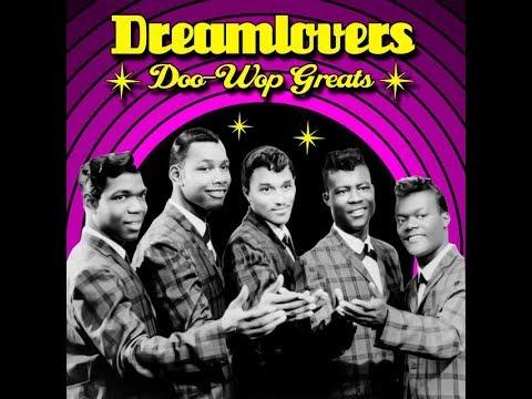 The Dreamlovers - Together [1963] (Philadelphia Doo Wop)