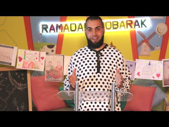 Ramadan Journaal - 2021