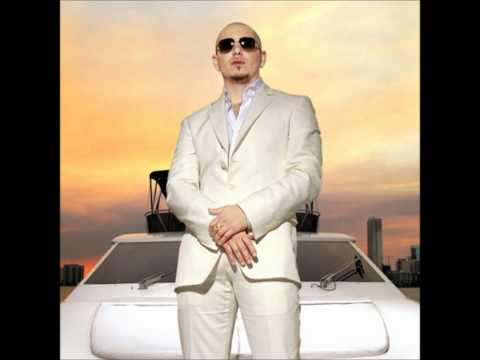 Pitbull - Mr. Right Now ft. Akon [New Song 2011 HQ]