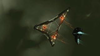 Eve Online - ABYSS - Данжи первого уровня зеленым чаром