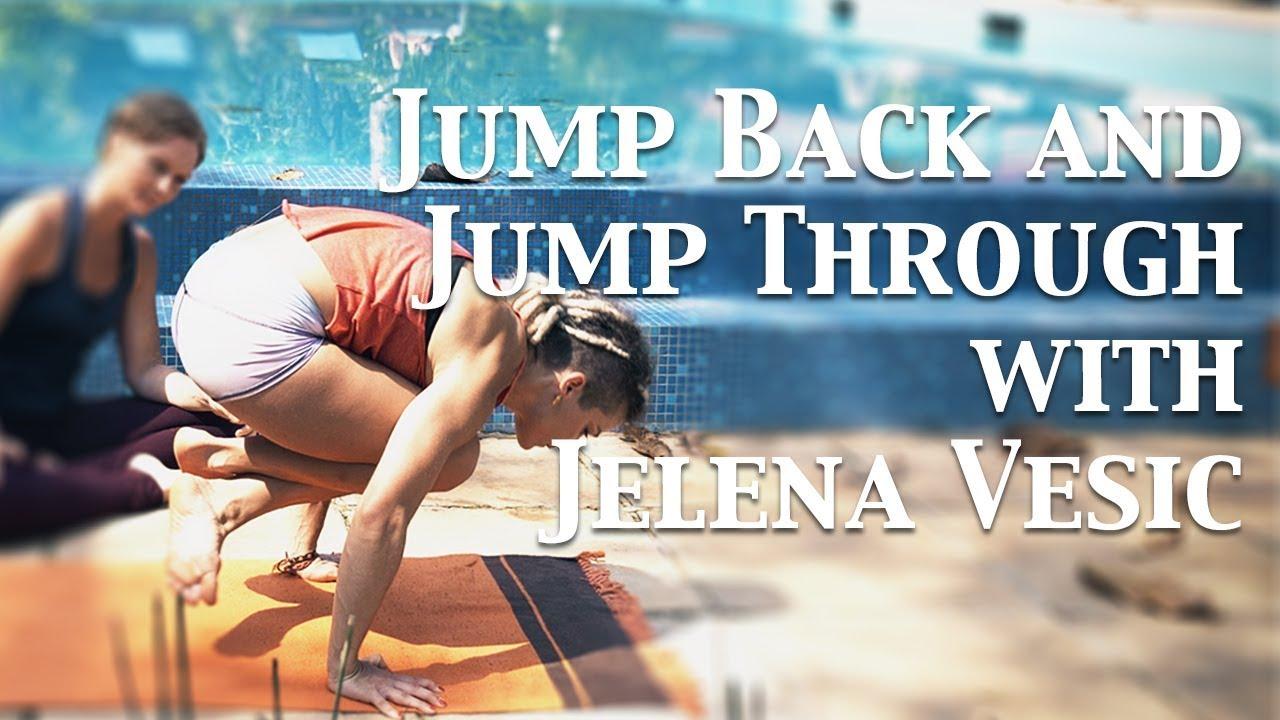 Ashtanga Yoga With Jelena