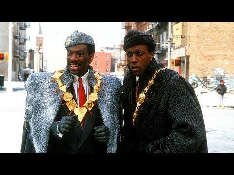 Coming to America 1988 ►Eddie Murphy, Arsenio Hall, James Earl Jones