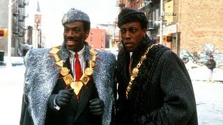 coming to america 1988 ►eddie murphy arsenio hall james earl jones
