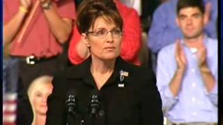 America: Meet Sarah Palin