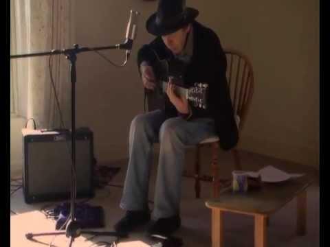 Sonny Condell - Silver Tassie (Live Music Video)