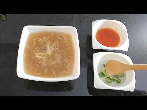 How To Make Chicken Soup | Simple Chicken Soup Recipe | Tasty Food Recipes