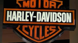 Harley Davidson   USA   Orlando 2016 Great Engineering