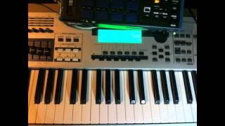 Continue Create Beats From Samples MPC Protools