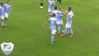 Serie D Girone E Sanremo-Rignanese 3-0