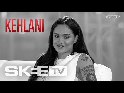 Kehlani Talks 'YSBH' Project, Oakland, Rick Rubin, Drake & More with DJ Skee on SKEETV