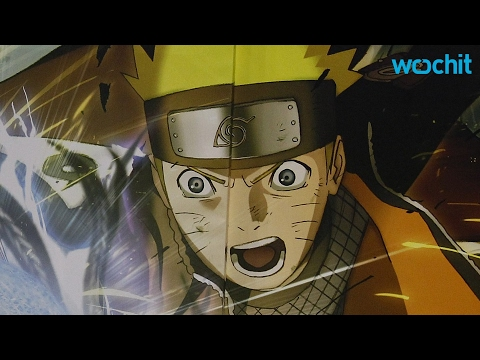 A Guide To Starting Naruto