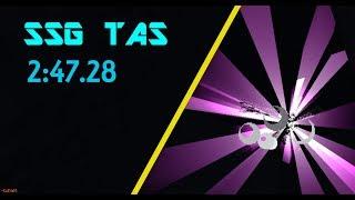 SSG TAS | 2:47 | ~Theoretical Limit~