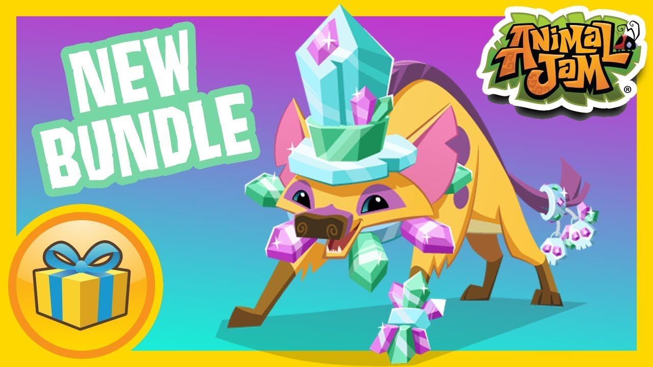 Image of: Free Membership Crystalicious New Membership Bundle Available Now Animal Jam Crystalicious New Membership Bundle Available Now Animal Jam