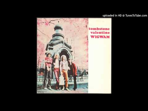 Wigwam - In Gratitude