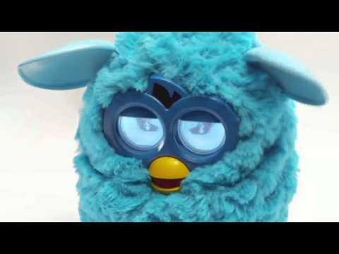 Furby 2012 - Sizzle 1