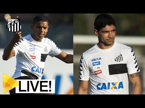 LIVE: David Braz e Renato | COLETIVA (09/08/17)