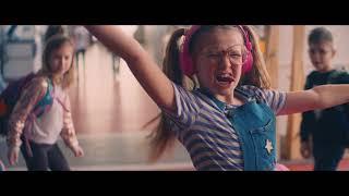 T-Mobile: Svoboda - Tanečnice