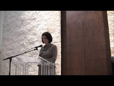 Adult Bar/Bat Mitzvah Celebration 2013 - Dvar Torah by Wendy Bleiweiss