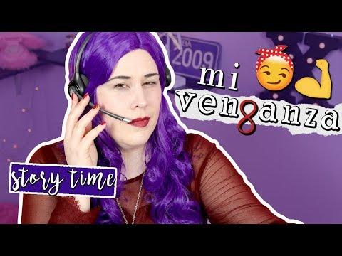 Mi VENGANZA como TELEOPERADORA en un CALL CENTER | Storytime | Dianina XL