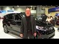2017 Honda CR-V Show & Tell