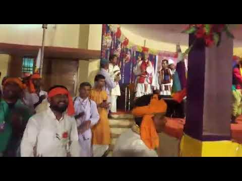 Gondi dharm sanskriti sarkchadh samiti chhatisgand