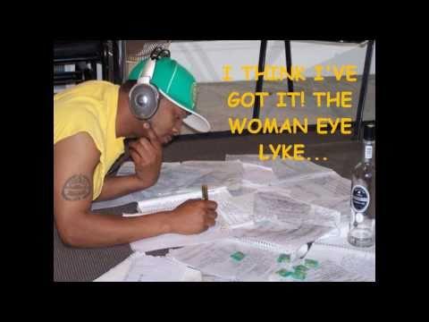 Eye Lyke By QZR.wmv