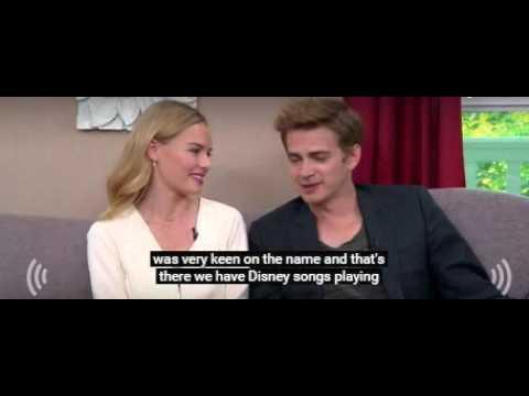 """Hayden Christensen: Rachel Bilson """"Was Very Keen"""" On Naming Daughter Briar Rose"""