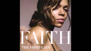 Watch Faith Evans Until You Came video