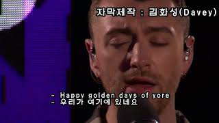 Download Video Sam Smith(샘스미스) - Have Yourself A Merry Little Christmas[한영가사] MP3 3GP MP4