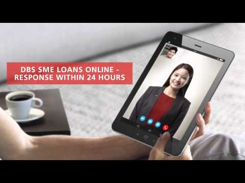 DBS SME – Making banking simpler, faster and smarter