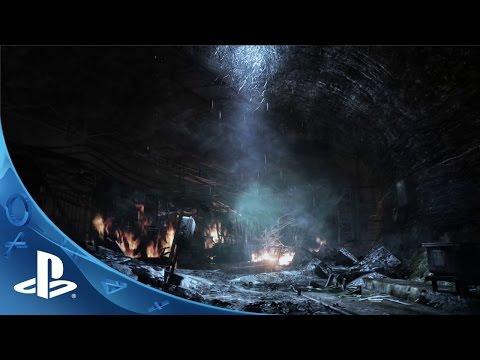 Metro Redux - Launch Trailer | PS4