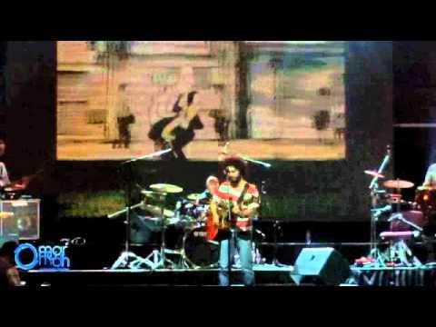 BAB (Bands Across Borders) - Jordan - Amman - 28 October - Alaa wardi - Shalamonti Fel7al